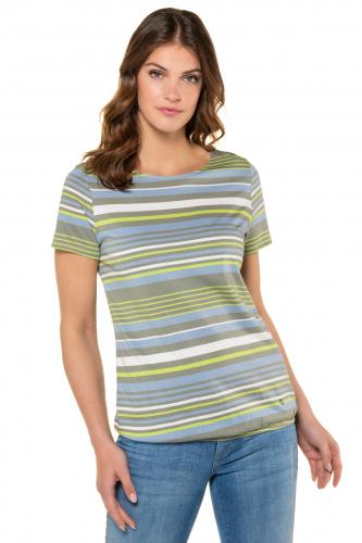 Marškinėliai su dryžiais