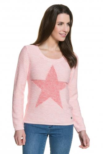 Megztinis su žvaigždė