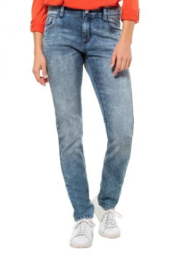 Kelnės džinsai Julia