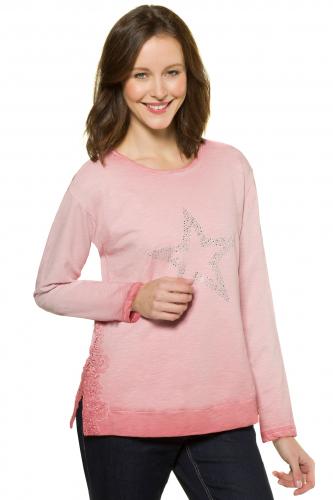 Džemperis vėsių spalvų
