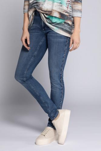 Kelnės džinsai