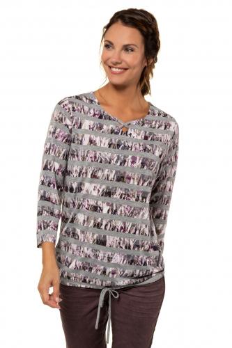 Marškinėliai 3/4 rankovėmis