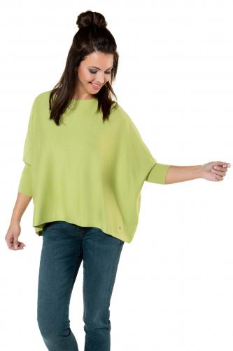 """Megztinis padidintas """"oversize"""""""